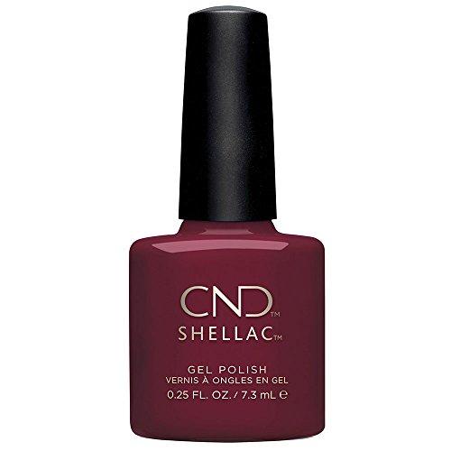 CND Shellac Bloodline Limited Edition Gel Polish