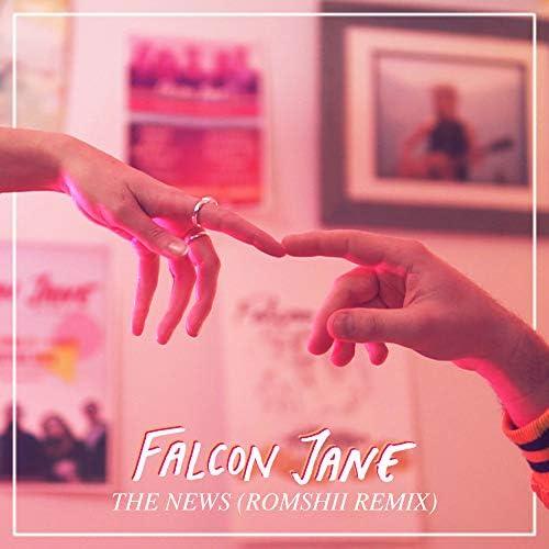 Falcon Jane