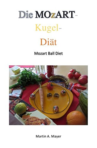 Die Mozartkugel-Diät: Mit Schokolade & Marzipan das Gewicht reduzieren ...