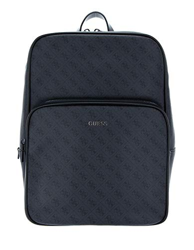 GUESS Vezzola Backpack Coal