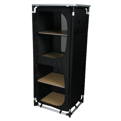 10t Outdoor Equipment | 10T Cambox Quattro Armario de camping alto