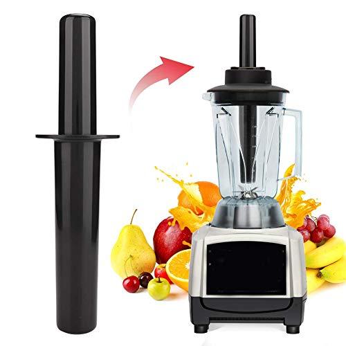 24cm General Tamper for Blender, Plastic Muddler for Blenders Mixer Replacement for Ice Crushing Frozen Fruits