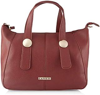 Caprese Merly Women's Tote Bag (Brick)