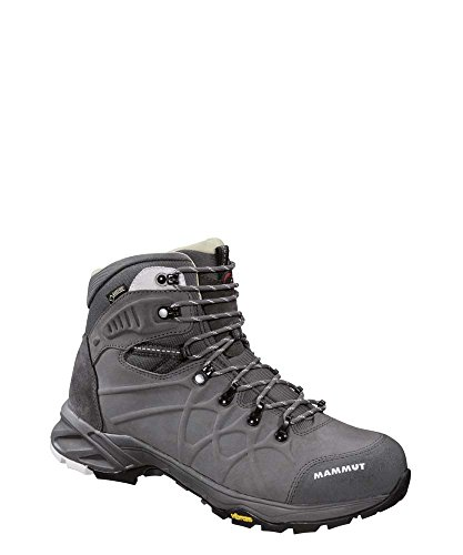 Mammut Mercury Advanced High II LTH GTX Men Dark-Grey White