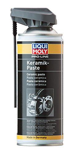 LIQUI MOLY 7385 Pro-Line Keramik-Paste, 400 ml