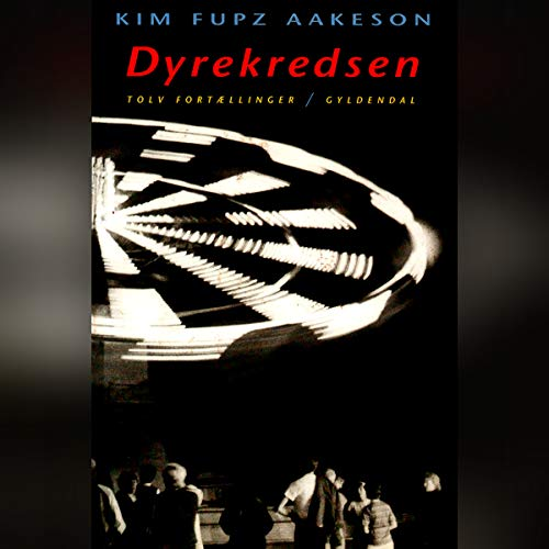 Dyrekredsen  By  cover art