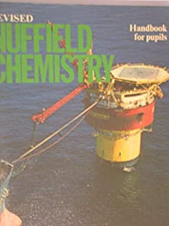 Revised Nuffield Chemistry: Handbook For Pupils
