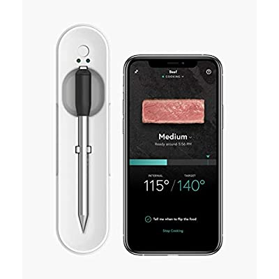 meat thermometer bluetooth