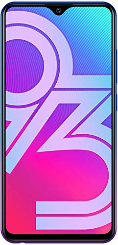 Vivo Y93 1815 (Nebula Purple, 4GB RAM, 32GB Storage)
