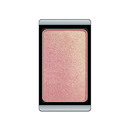 ARTDECO Eyeshadow, Lidschatten rosa, lila, pearl, Nr. 297A, rosy heart throb