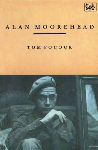Alan Moorehead (English Edition)