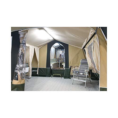 COMANCHE Suelo Bolón para avancé para Remolque de Camping Compact (5X3M)