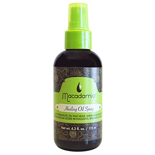 Macadamia Natural Healing Oil Spray 125ml, 1er Pack (1 x 125 ml)