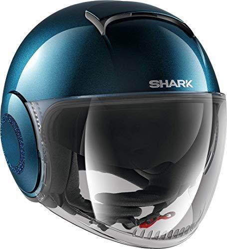 Shark CASCO NANO CRYSTAL METAL XL