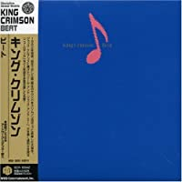 Beat by King Crimson (2006-07-26)