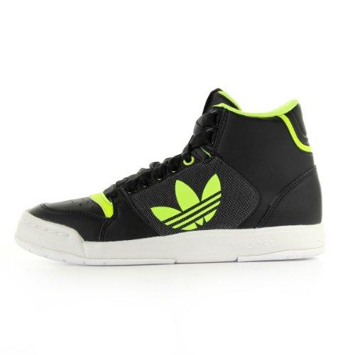 Adidas Midiru Court Mid 2.0 Trefoil Wn Chaussure De Sport Basket Montante Femme 36 2/3