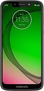 Motorola Moto G7 Play – Smartphone Android 9 (pantalla 5.7'' HD+ Max Vision, cámaras trasera 13MP, cámara selfie 8MP, 2GB ...
