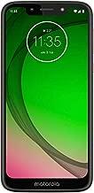 Motorola Moto G7 Play – Smartphone Android 9 (pantalla 5.7'' HD+ Max Vision, cámaras trasera 13MP, cámara selfie 8MP, 2GB de RAM, 32 GB, Dual SIM), color dorado [Versión española]