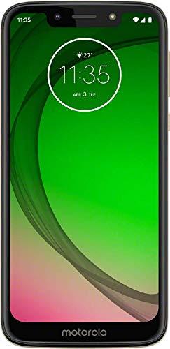 Motorola Moto G7 Play – Smartphone Android 9 (pantalla 5.7'' HD+ Max...