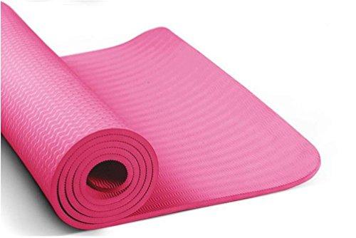 ZH DD yogamatten sportmatten verbreden anti-slip fitnessmatten
