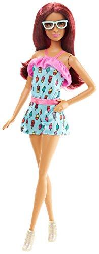 Barbie - DGY60 - Fashionistas - Short Glaces