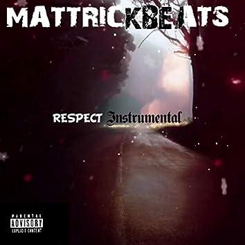 RESPECT - Instrumental