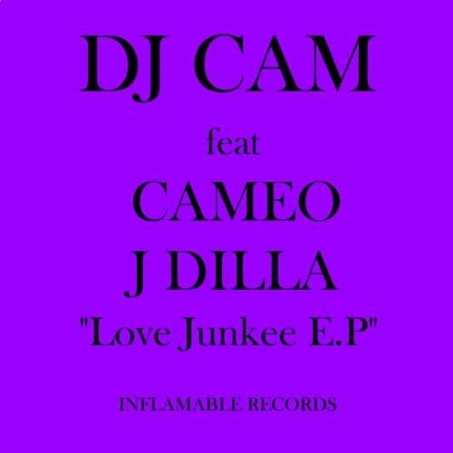 DJ Cam feat. Cameo