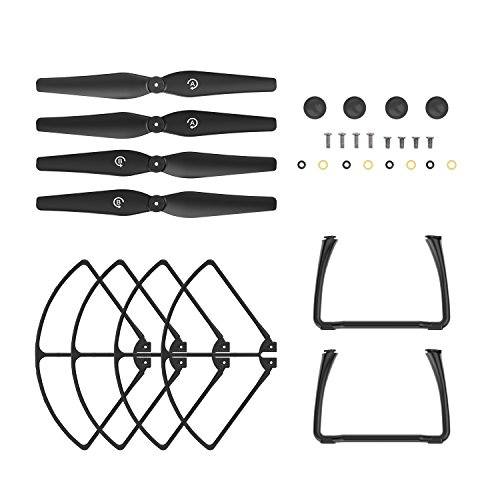 Holy Stone HS100 1080P RC Drone Quadcopter Spare Parts Accessories Blades Kits