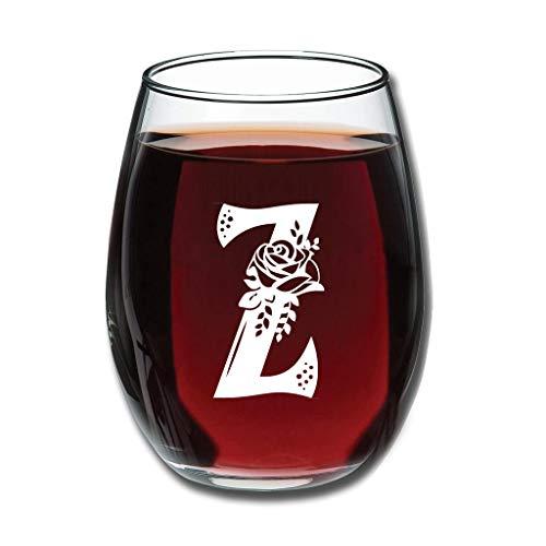 LIFOOST Rotweinglaswaren - Upgrade Gravieren Obst Glas Good Touch Neuheit Dekoration White 350ml