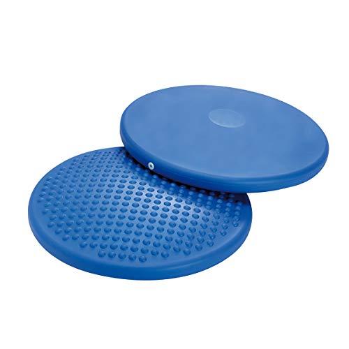 Gymnic 8911 Disc'o'Sit, blu