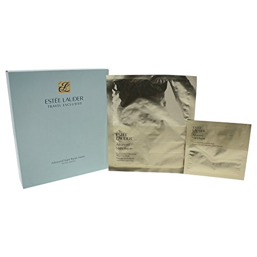 ESTEE LAUDER ADVANCED NIGHT REPAIR CONCENTRATED FACE MASK X 4 UNIDADES