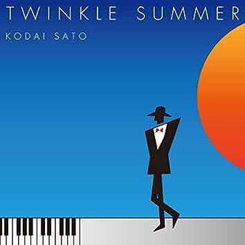 Twinkle Summer