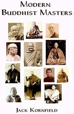 Living Buddhist Masters