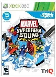 UDRAW MARVEL SUPER HERO SQUAD: COMIC COMBAT-NLA