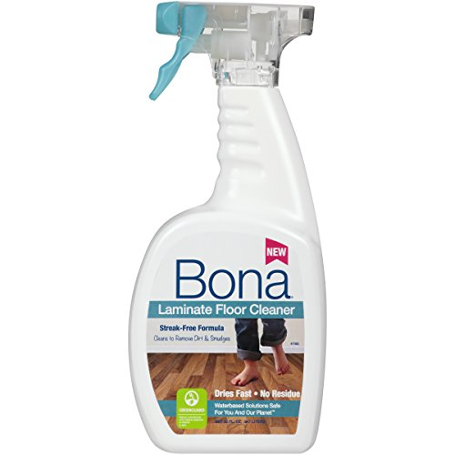 Bona Laminate Floor Cleaner Spray