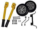 Rotek Radsatz für Benzin Stromerzeuger GG4-1A-7300-5EBZ und GG4-3-7300-5EBZ