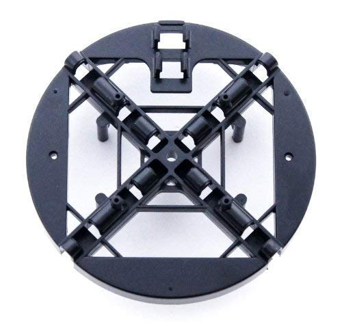 efaso Ersatzteile Quadrocopter UFO Intruder - 03 Hauptrahmen passend für Revell Control 23978 Sky Spider