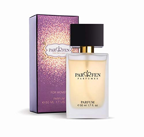 Parfen Nr. 554 für Frauen, 1er Pack (1 x 50 ml), Parfum-Dupe