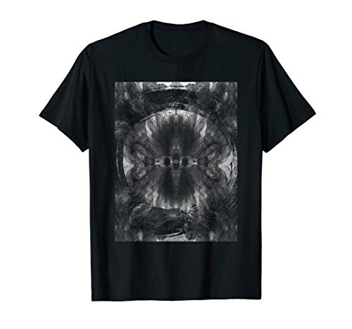 Architects - Holy Hell Album Cover - Official Merchandise T-Shirt