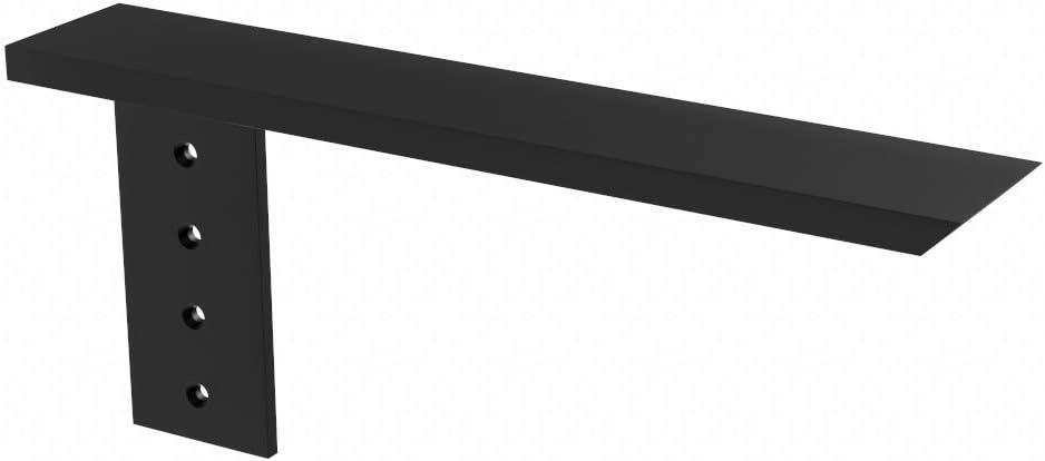 Solid Heavy Duty Seasonal Wrap Introduction online shopping Steel Side Hidden Support Countertop Float Wall