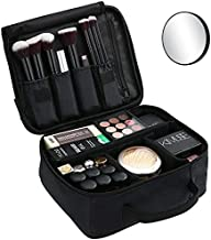 Archile Professional Large Make Up Tas Beauty Waterdichte Afneembare Make-up Organizer Draagbare Toilicum Cosmetische Tas ...