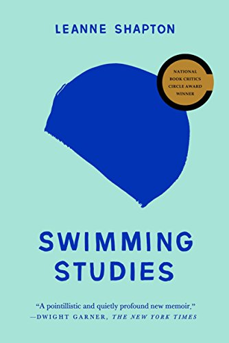 Compare Textbook Prices for Swimming Studies Reprint Edition ISBN 9780399174841 by Shapton, Leanne