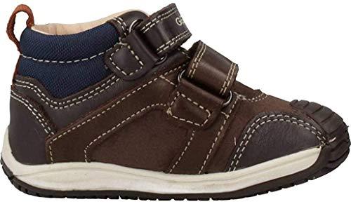 Geox B Toledo Boy B, Zapatillas para Bebés