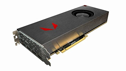 XFX Radeon Rx Vega 64 8GB HBM2 3xDP HDMI Graphic Cards RX-VEGMTSFX6