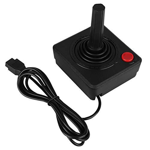 Consola de Juegos Retro, Joystick de Control de Juegos de Materiales ecológicos...