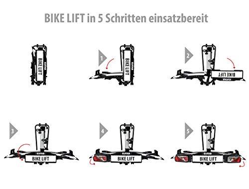 Eufab Bike Lift - 9