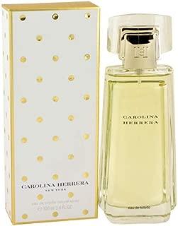 Carolina Herrera by Carolina Herrera - perfumes for women - Eau de Parfum, 100ml