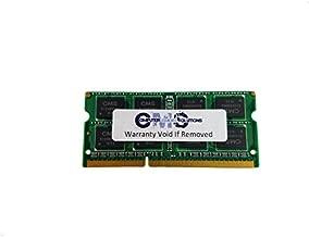 4GB (1X4GB) Memory RAM fits HP/Compaq 15 Series Notebook 15-f211wm by CMS A25