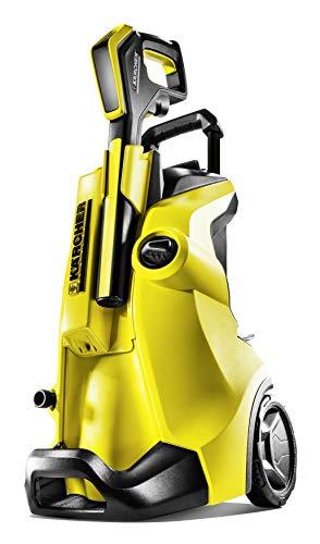 Kärcher K4 Full Control Home Pressure Washer
