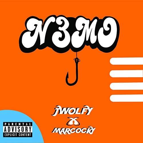 JWolfy & Marcocky